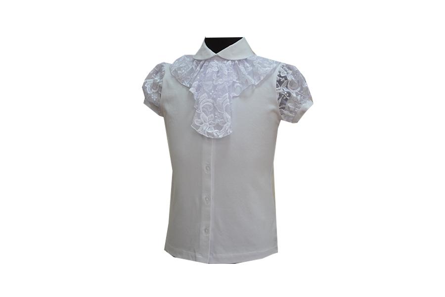 Блузка для девочки YGBS5149