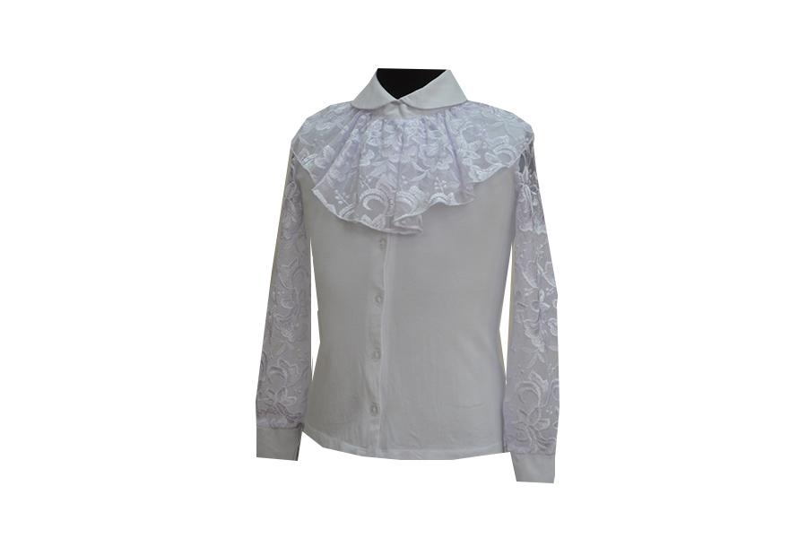 Блузка для девочки YGBS5148