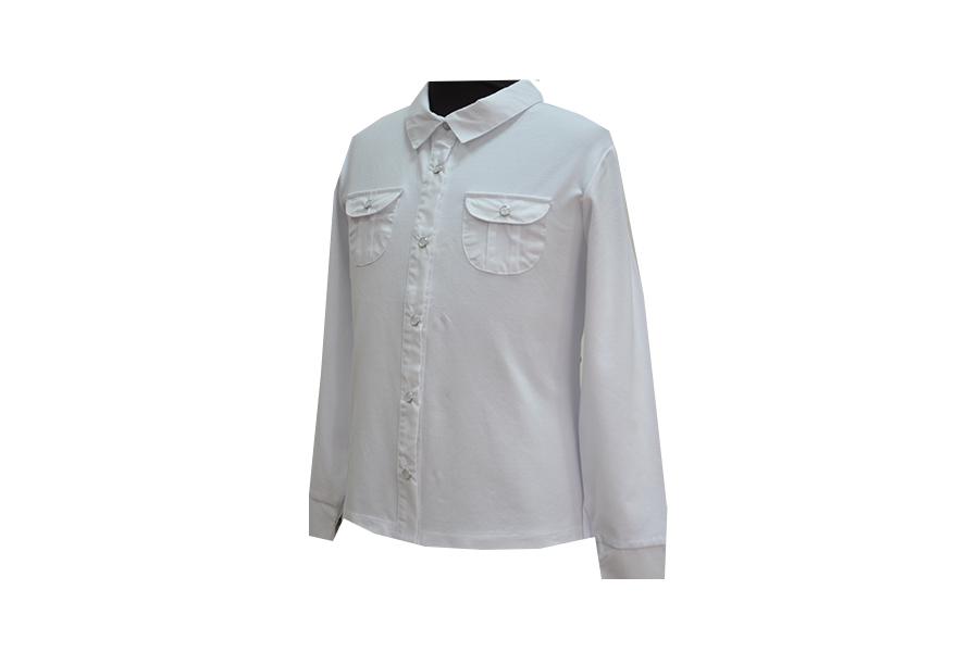 Блузка для девочки YGBS5158т