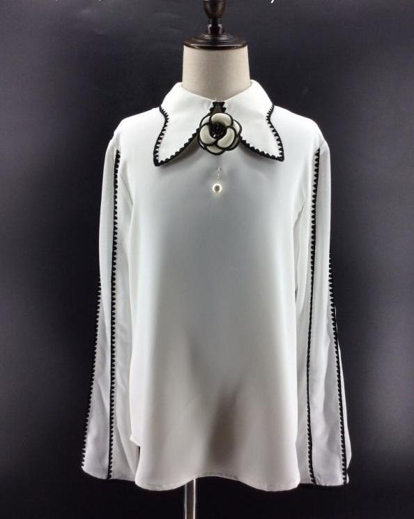 Блузка для девочки YGBH783165
