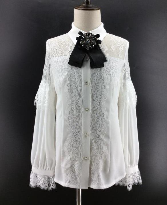 Блузка для девочки YGBH783126