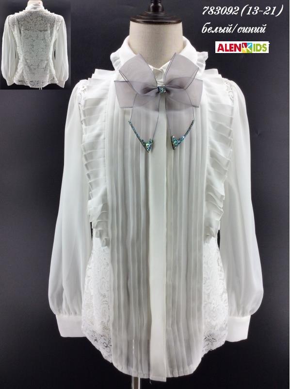 Блузка для девочки YGBH783092