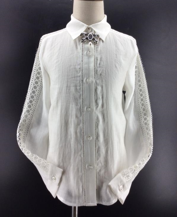 Блузка для девочки YGBH783107