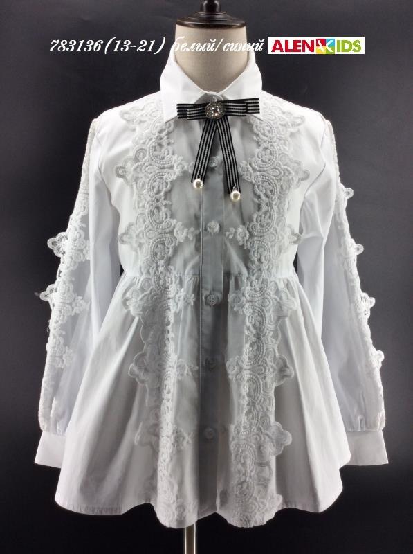 Блузка для девочки YGBH783136