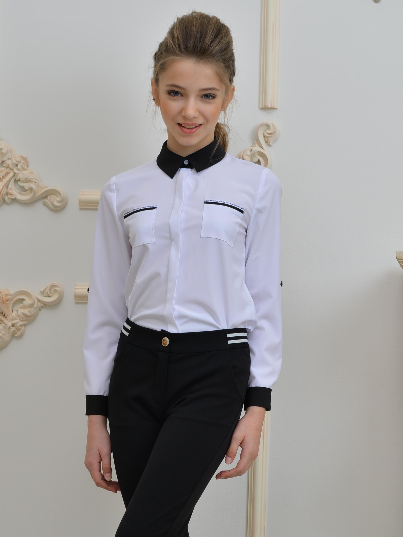 Блузка для девочки YGDT001