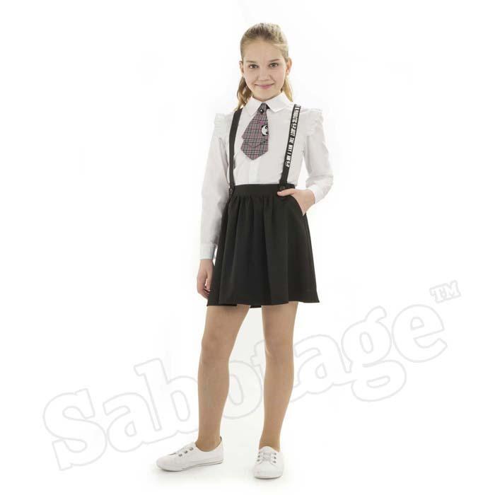 Юбка для девочки YGSB151-01-ю