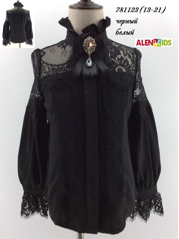 Блузка для девочки YGBH781123