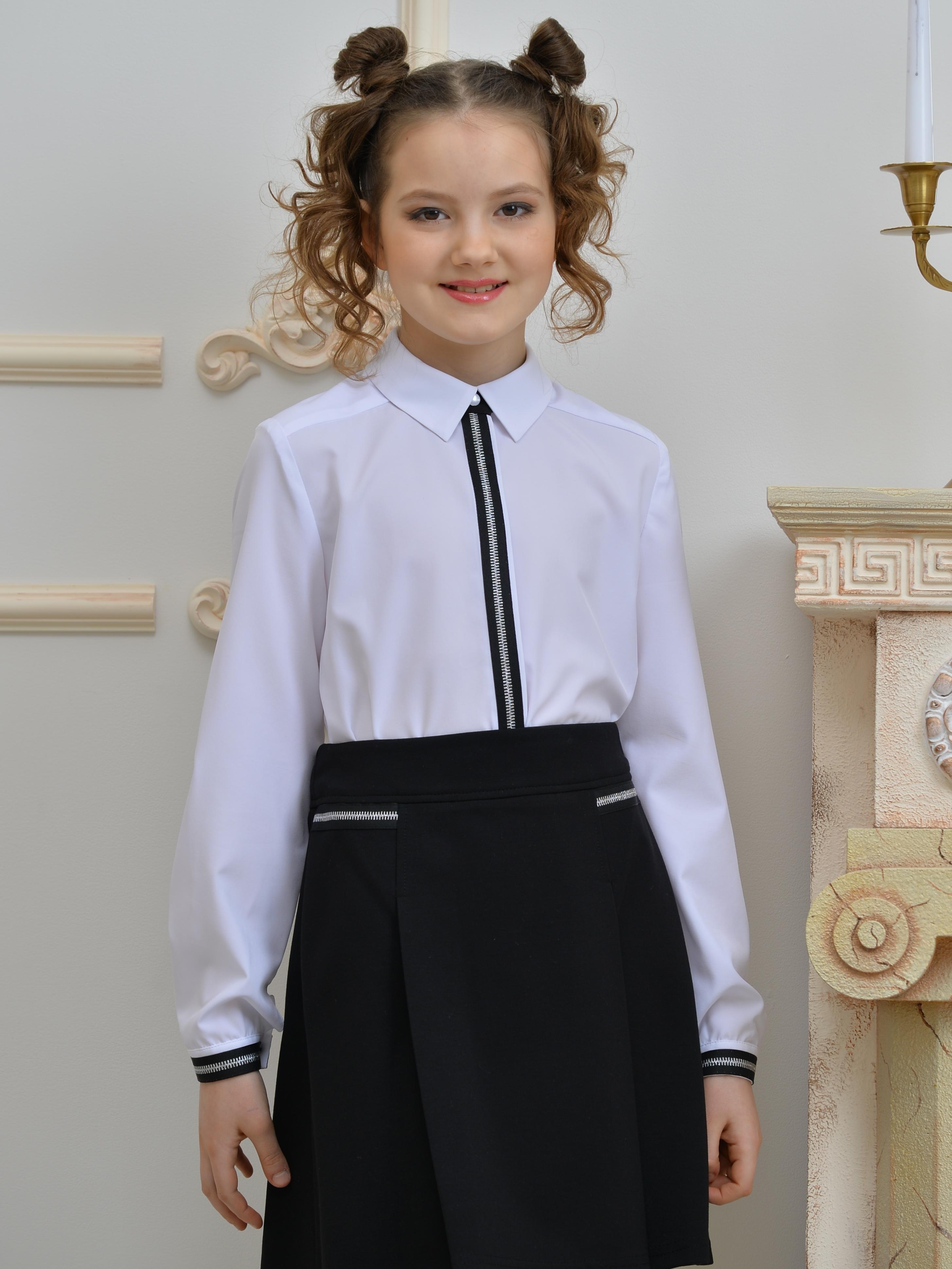 Блузка для девочки YGDT017