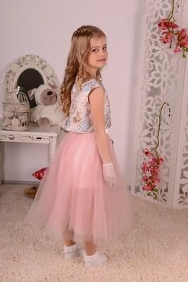 Платье Мими
