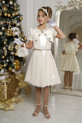 Платье Марселла