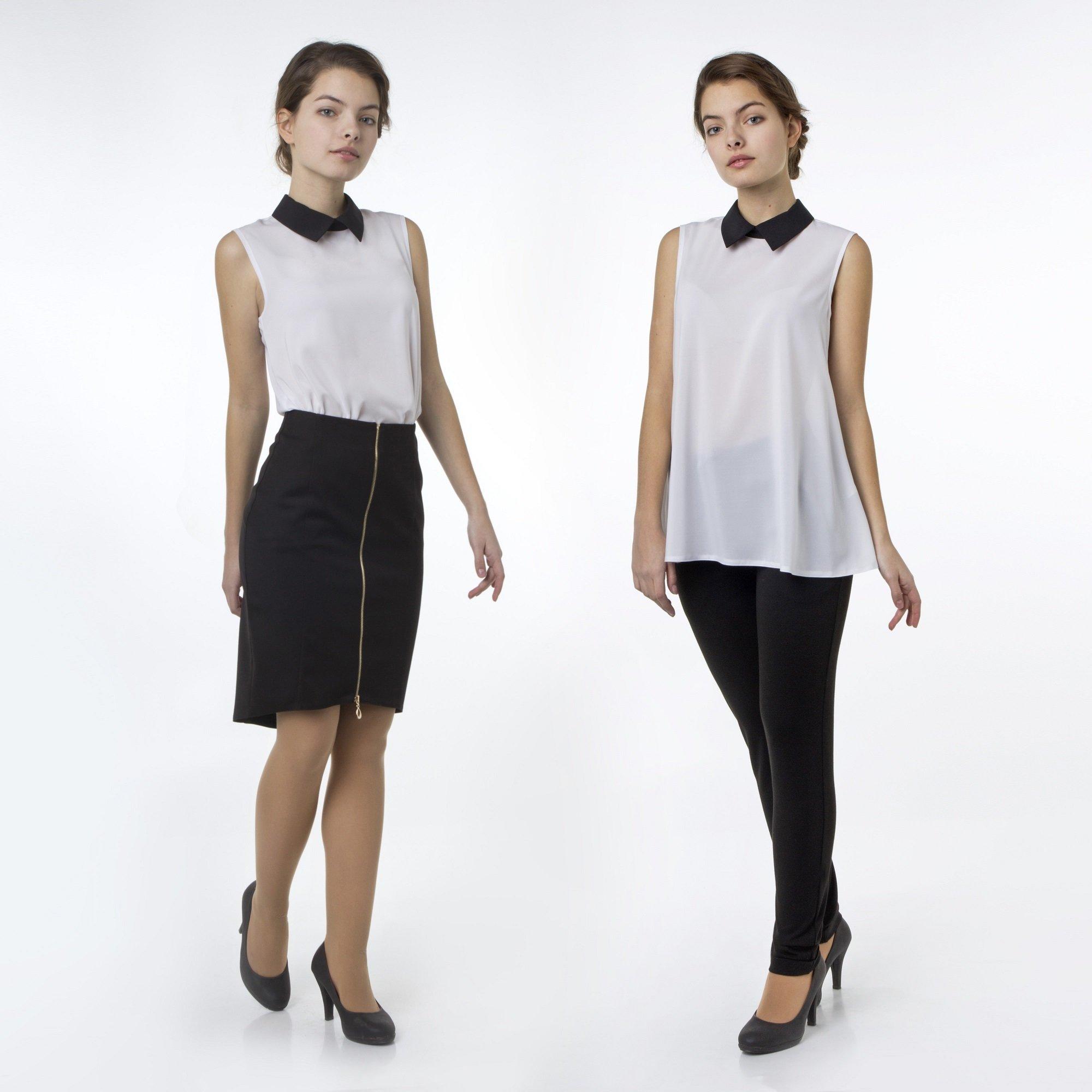 Блузка для девочки YGSB004-05