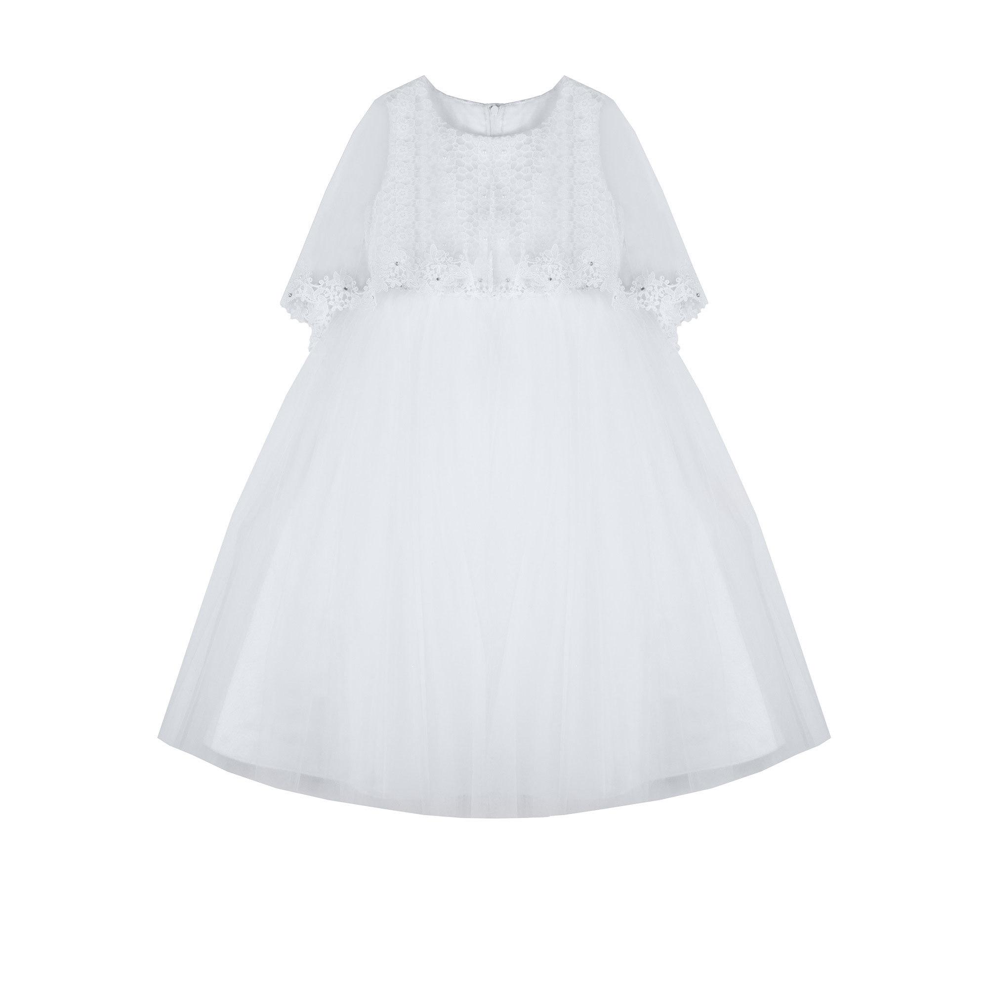 Платье для девочки DSVT2190009-25