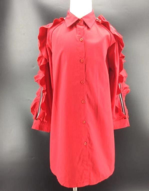 Рубашка для девочки DSBH782920