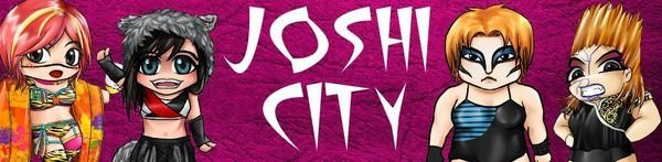 Joshi City Shop