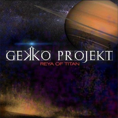 CD -  Gekko Projekt