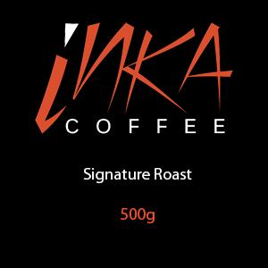 Signature Roast 500g
