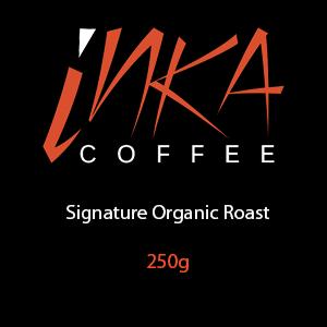 Signature Organic Roast 250g