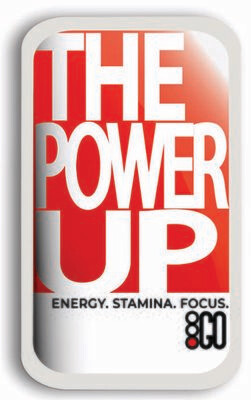 The Power Up