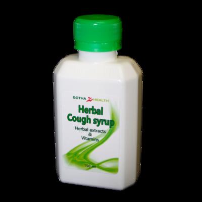 Gotha Cough Syrup