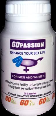 Go Passion