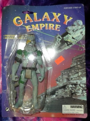 Galaxy Empire (Star Wars Bootleg) Snoova