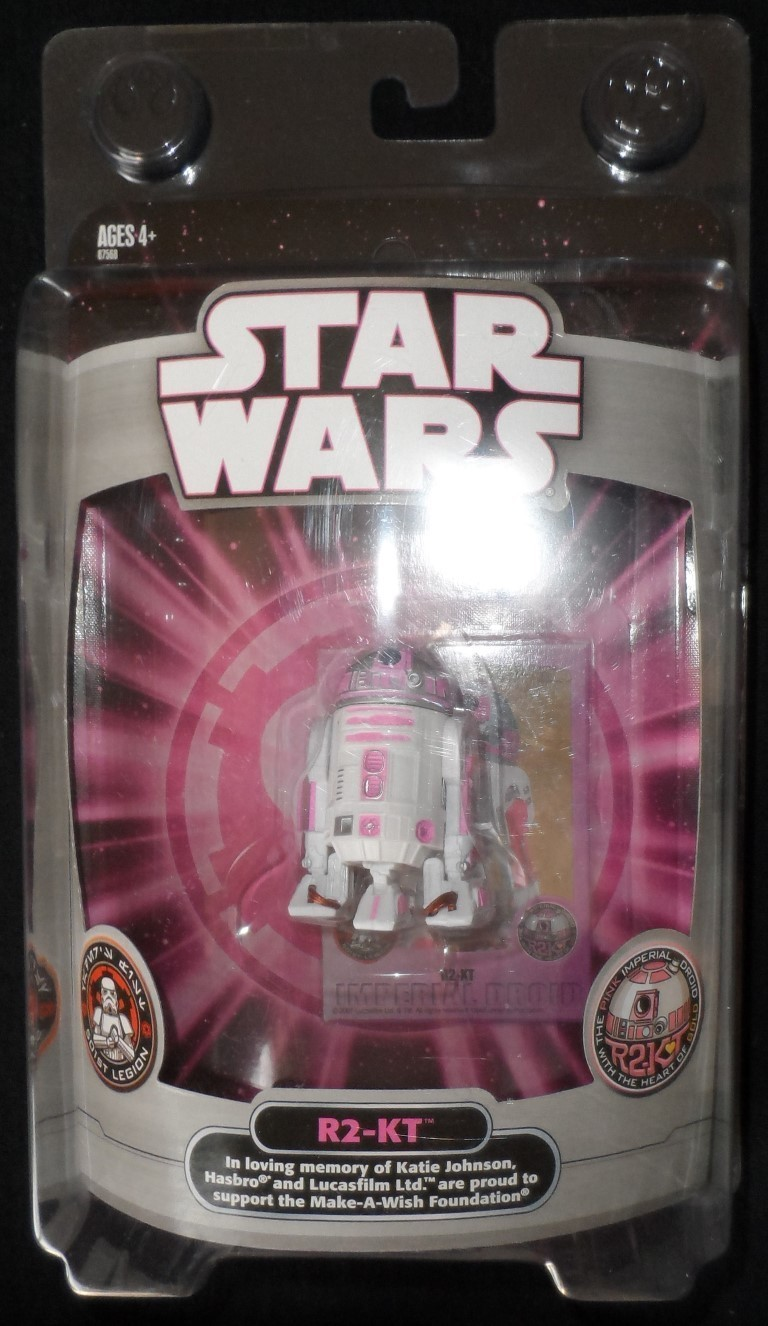 R2-KT Star Wars Figure