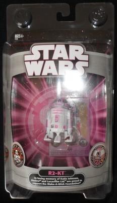 R2-KT Star Wars Figure