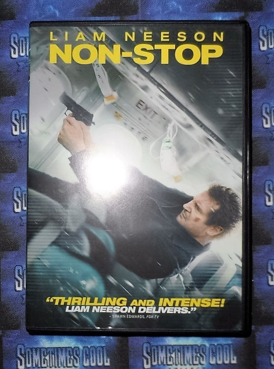 Non-Stop : DVD