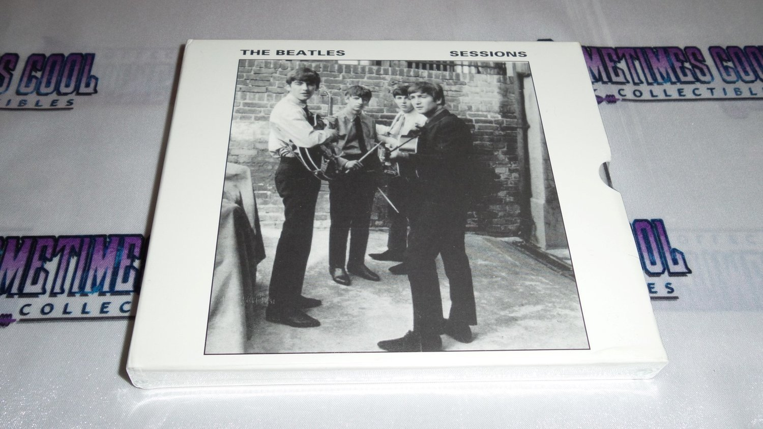 the Beatles : Sessions CD