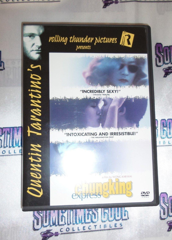 Chungking Express : DVD