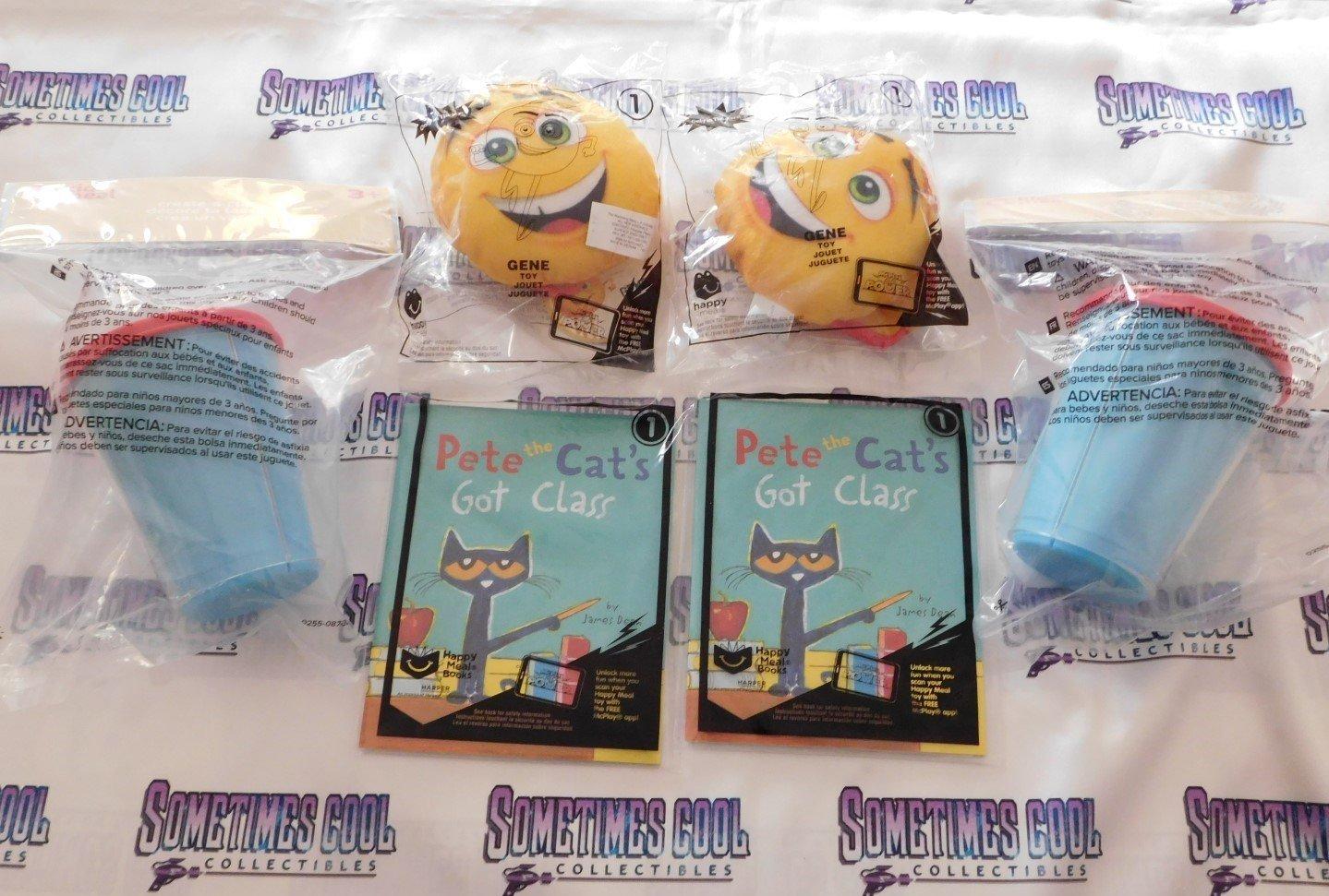 Promo Toys : Miscellaneous Batch #2