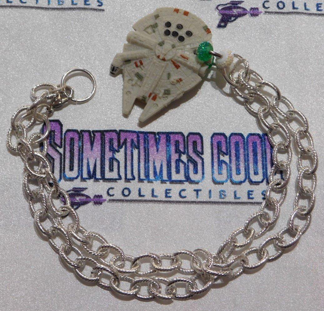 Star Wars : Millennium Falcon Ver. 3 Necklace
