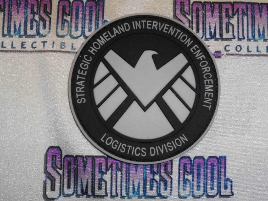S.H.I.E.L.D Tactical Patch