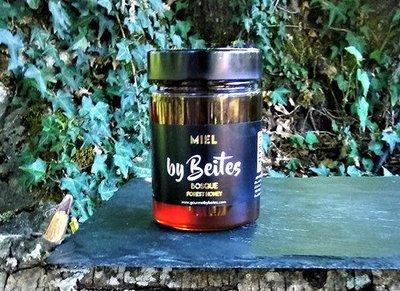 Miel de Bosque de Encina 450 g - Gourmet by Beites
