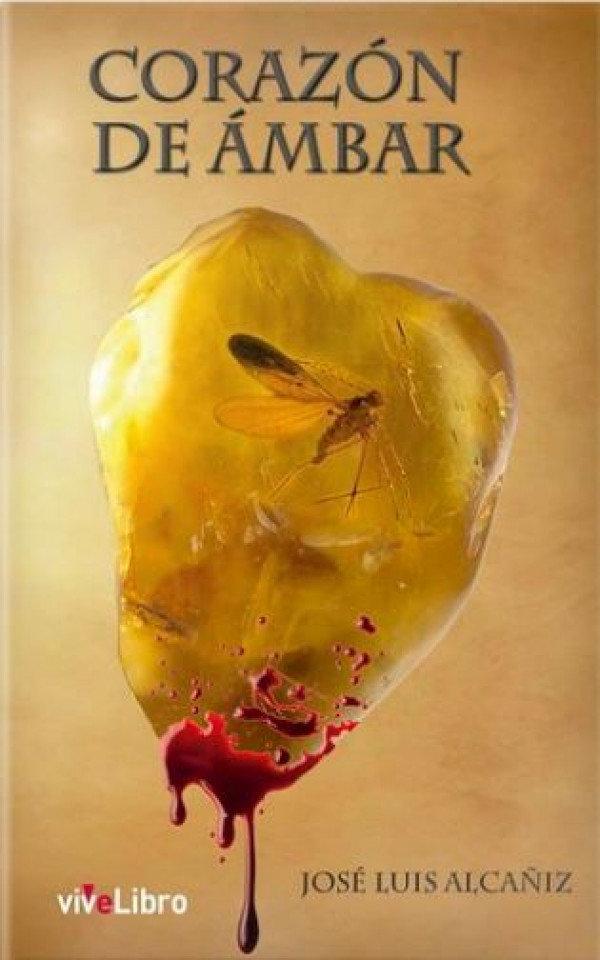 Corazón de Ámbar