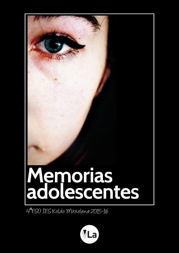 Memorias Adolescentes