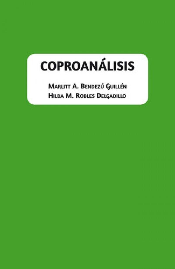 Coproanálisis