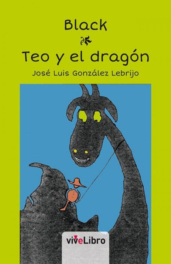Black. Teo y el dragón
