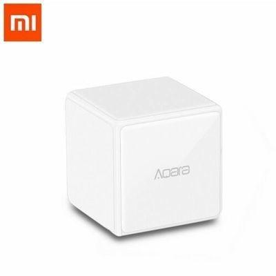 Контроллер Xiaomi Aqara Cube Smart Home Controller