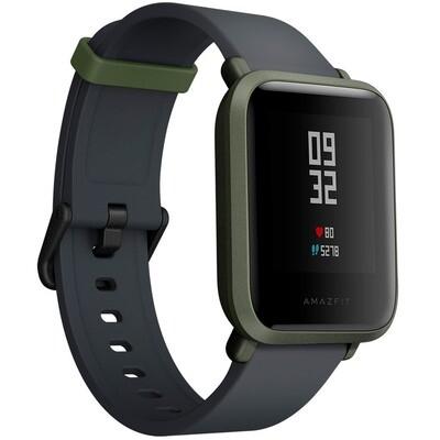 Часы Amazfit Bip (Зеленый)