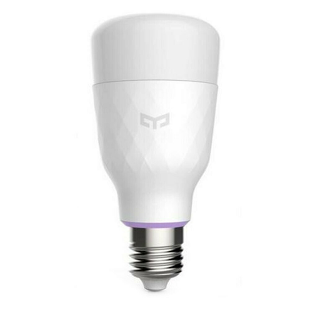 Лампочка Xiaomi Yeelight Led Bulb (Color) (YLDP06YL)