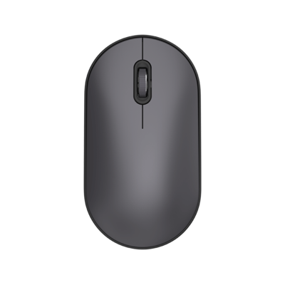 Мышь Xiaomi MIIIW Mouse Bluetooth Silent Dual Mode (Черный)