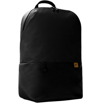 Рюкзак Xiaomi Mi Simple Casual Backpack (Черный)