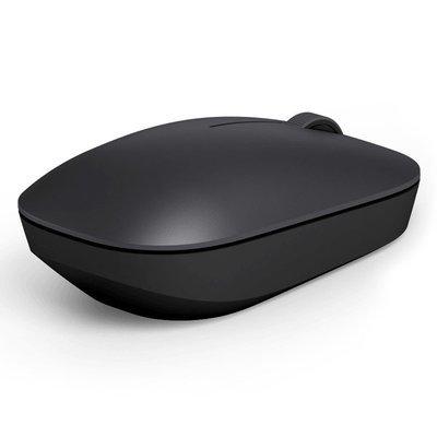 Мышь Xiaomi Mi Wireless Mouse Black USB (Черный)