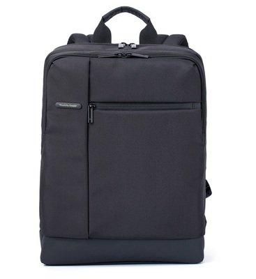 Рюкзак Xiaomi Classic business backpack (Черный)