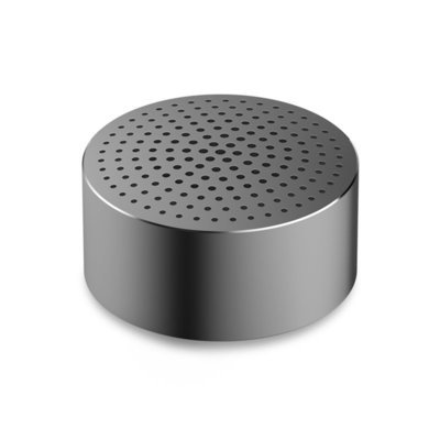 Портативная акустика Xiaomi Mi Bluetooth Speaker Mini (Серый)