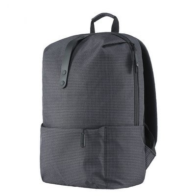 Рюкзак Xiaomi College Casual Shoulder Bag (Black)