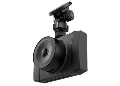 Видеорегистратор Xiaomi YI Ultra Dash Camera (Черный)