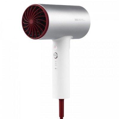 Фен Xiaomi SOOCAS Hair Dryer H3S (Серебристый)