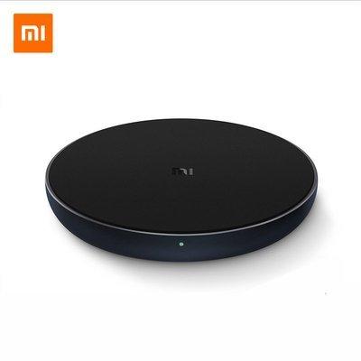 Беспроводная сетевая зарядка Xiaomi Mi Wireless Charging Pad